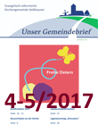 Gemeindebrief April-Mai 2017