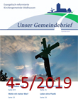 Gemeindebrief April-Mai 2019